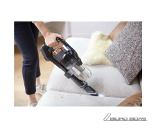 Bissell Vacuum cleaner Icon Advanced 25V Cordless opera..