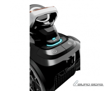 Bissell Vacuum Cleaner SmartClean Advanced Bagless, Pow..