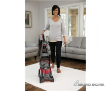 Bissell Carpet Cleaner StainPro 6 Corded operating, Han..