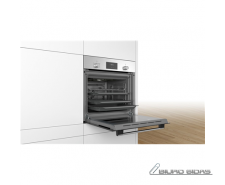 Bosch Oven HBF113BR0S 66 L, Electric, Height 59.5 cm, W..