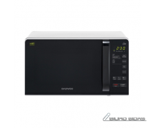 Winia Microwave oven with Grill KQG-663BW Free standing..