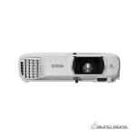 Epson 3LCD projector EH-TW750 Full HD (1920x1..