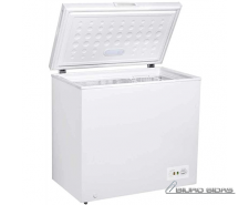 Candy Freezer CCHM 145 A+, Chest, Free standing, Height..
