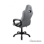 Arozzi Gaming Chair Enzo Woven Fabric Grey 31..