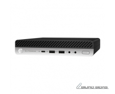 HP EliteDesk 800 G3 Mini Desktop PC, Intel Core i5, i5-..