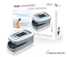 Beurer Pulse Oximeter PO30 Number of users 1 user(s), A..