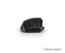 PORT DESIGNS Office Silent Mouse 900703 Wireless, Black..