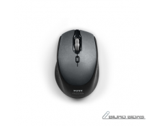 PORT DESIGNS Office PRO Silent Mouse 900713 Wireless, B..