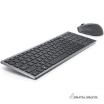 Dell Keyboard and Mouse KM7120W Wireless, Wir..