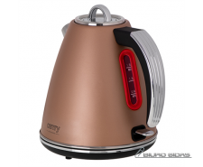Camry Kettle CR 1292 Electric, 2200 W, 1.5 L, Stainless..