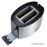 Camry Toaster CR 3215 Power 1000 W, Number of..