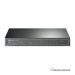 TP-LINK JetStream 8-Port Gigabit Smart Switch..