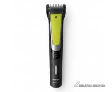 Philips OneBlade Pro Shaver QP6505/21 Wet & Dry Yes, Bl..