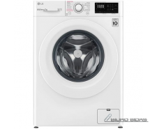 LG Washing Machine F4WN207S3E Energy efficiency class D..