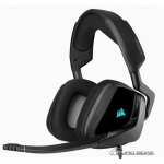 Corsair Premium Gaming Headset with 7.1 Surro..