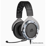 Corsair Stereo Gaming Headset HS60 HAPTIC Bla..