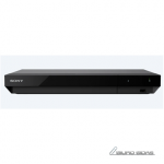 Sony UBPX500B 4K UHD Blu-ray Player 319838