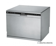 Candy Dishwasher CDCP 8S Free standing, Width 55 cm, Nu..