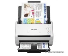 Epson WorkForce DS-770II Colour, Document Scanner 321288
