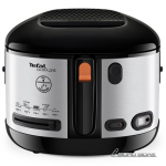 TEFAL Fryer Filtra One FF175D Power 1900 W, C..