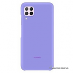Huawei Cover, For P40 Lite, Polycarbonate, Pu..