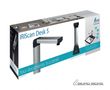 IRIS IRIScan Desk 5 322753