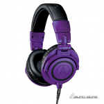 Audio Technica Wireless Over-Ear Headphones A..