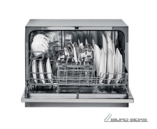 Candy Dishwasher CDCP 6S Table, Width 55 cm, Number of ..