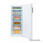 Candy Freezer CMIOUS 5142WH/N A +, Upright, F..