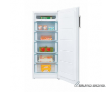 Candy Freezer CMIOUS 5142WH/N Energy efficiency class F..