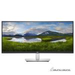 """Dell Curved USB-C Monitor P3421W 34.14 """", IPS.."""