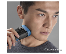 Braun Series 3  Shaver CoolTec CT4cc Operating time (ma..