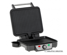 Mesko Grill MS 3050 Contact grill, 1800 W, Black/Stainl..