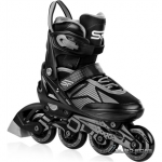 Spokey SPEED PRO in-line skates, 37-40 324544