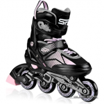 Spokey SPEED PRO in-line skates, 40-43 324548