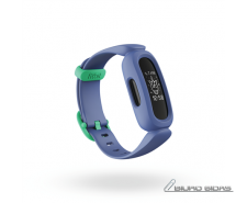 Fitbit Ace 3 Fitness tracker, OLED, Touchscreen, Waterp..