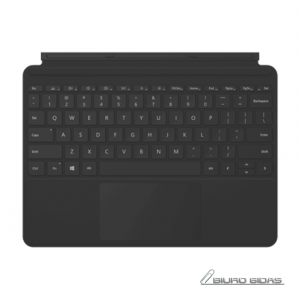 Microsoft Keyboard Surface GO Type Cover Magnetic, English, 245 g, Black 328745