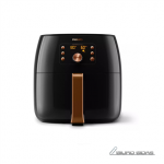 Philips Premium Airfryer XXL HD9867/90 Power ..
