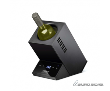 Caso Wine cooler for one bottle WineCase One Free stand..