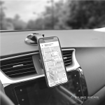 ColorWay Magnetic Car Holder For Smartphone D..
