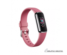 Fitbit Luxe Fitness tracker, Touchscreen, Heart rate mo..