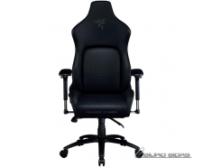 Razer Premium Gaming Chair with Lumbar Support Iskur Bl..