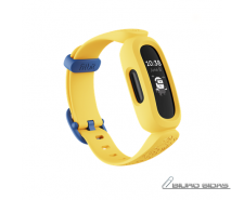 Fitbit Ace 3 Fitness tracker, PMOLED, Heart rate monito..