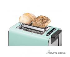 Bosch Styline Toaster TAT8612  Power 860 W, Number of s..