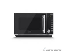 Caso Ceramic Microwave Oven with Grill MIG 25 Free stan..