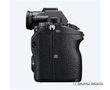 Sony ILCE-7RM3A A7R III with 35mm full-frame image sens..