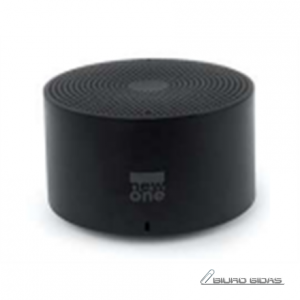 New-One Portable Speaker  BS 20 Bluetooth, Wireless connection, Black 344119