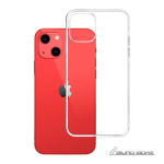 3MK ClearCase For iPhone 13, Thermoplastic Po..