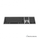 Kanex MultiSync Mac Keyboard with Rechargeabl..