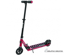 Razor Power A2, Electric Scooter, 24 month(s), Red/Blac..